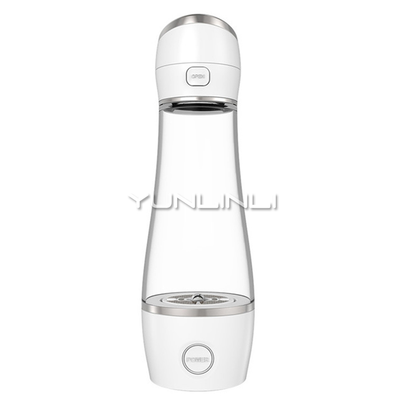 Hydrogen-rich Cup Healthy Electrolysis Water Cup 280ml Hydrogen-rich Water Bottole SPL-FQ02Hydrogen-rich Cup Healthy Electrolysis Water Cup 280ml Hydrogen-rich Water Bottole SPL-FQ02