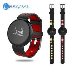 Smartwatch Bluetooth I8 Smart Watch Waterproof IP68 Heart Rate Monitor Blood Pressure Pedometer Sport Watch
