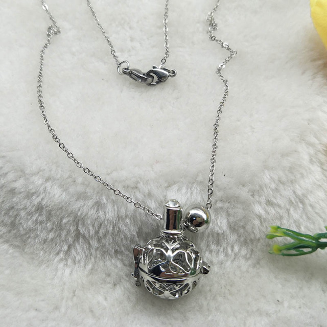 necklace tone silver index friends locket butterfly best lockets set bff
