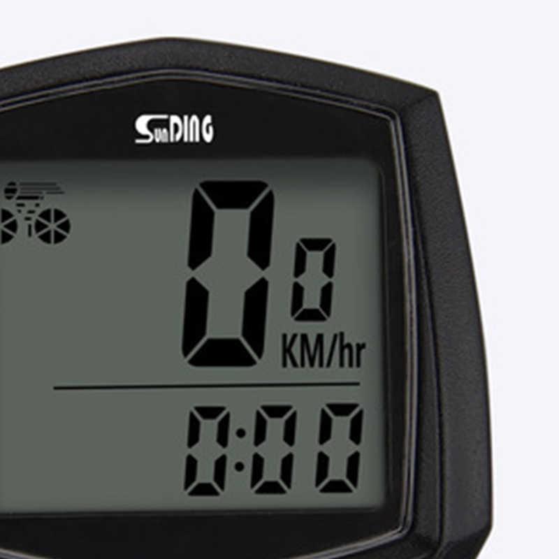 JS Frete Grátis Código Cabo de Display Inteligente Visor Do Painel De Controle Da Bicicleta Da Bicicleta Velocímetro Medidor Odómetro Código Tabela CE