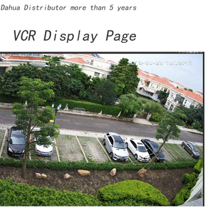 Image 4 - Dahua 6MP IP Camera IPC HDW4631C A H.265 full metal body Built in MIC IR30m IP67 IK10 CCTV Dome security Camera Multi language