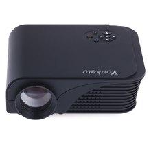 1800 Lumens S320 Home Theater 800X600 Mini Pico Portable Projetor HDMI Home Theater 3D Multimedia HD 1080P Video Projection