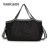 Hot Sale Unisex Travel Bag New 2018 Fashion Casual Business Travel Luggage Duffle Bags Large Capacity