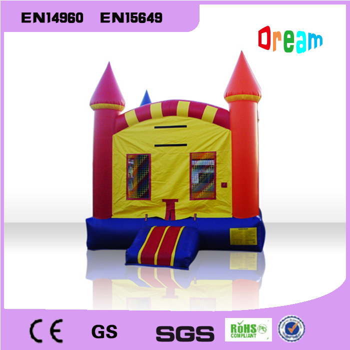 Free Shipping Bouncer House Inflatable Bouncer Castle Kids Bouncy Castle Bouncer Inflatable For Kids Castle Toy giant super dual slide combo bounce house bouncy castle nylon inflatable castle jumper bouncer for home used