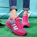 2017 New Fashion Brand Women Casual Shoes Female Comfortable Breathable Sport Outdoor Walking Shoes Women Girl Zapatillas Mujer