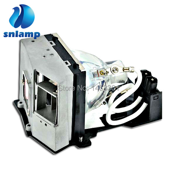 ФОТО Cheap compatible projector lamp bulb BL-FU250C /SP.81C01.001 for EP751  EP758