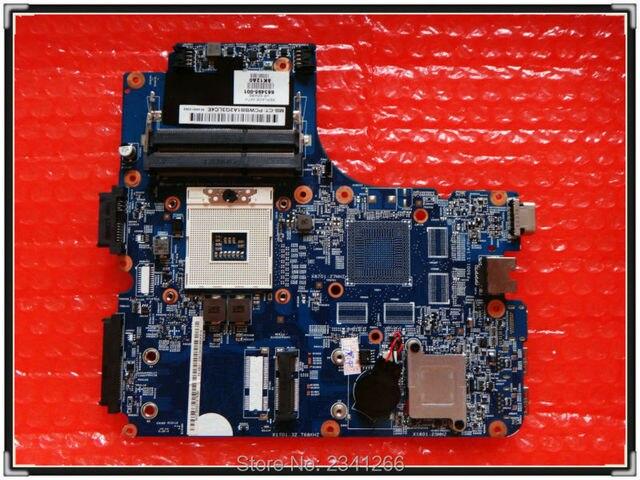 Для HP Probook 4440 s 4441 s 4540 s материнской платы Ноутбука 683495-501 683495-001 683495-601 HM76 Ноутбук 100% Тестирование