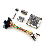 Ormino PRO SP Racing F3 Flight Controller Integrate OSD Ultra Small Ublox 7 Series Mini 250