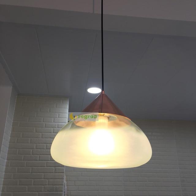 Moderne Licht Zaad ontwerp hanger lampen led Lamp Slaapkamer Bed ...