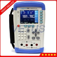 AT518 Portable Digital micro ohm meter DC Milliohm Resistance Meter Tester ,10 Micro~20M Ohm, Low Ohm Meter,Micro Ohm Meter