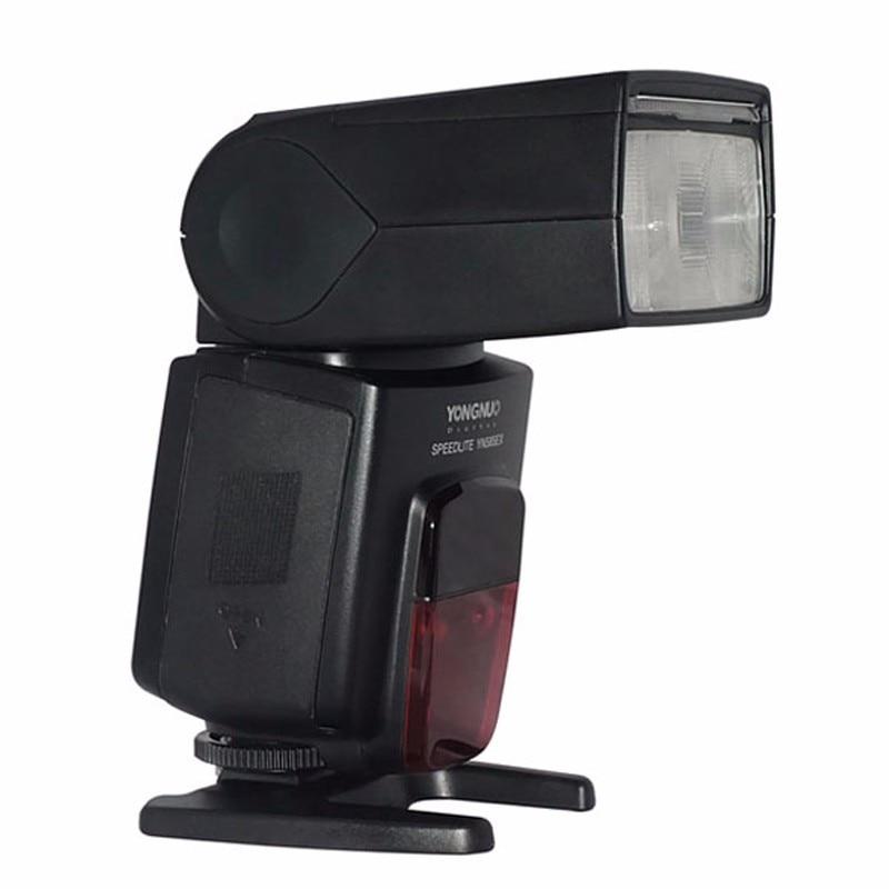 Yongnuo Wireless Flash Speedlite YN585EX P-TTL for Pentax K3II K5 K5II K-5IIs K70 K50 KS2 KS1 K-50 Camera yongnuo yn585ex p ttl wireless flash ttl speedlite for pentax k 70 k 50 k 1 k s1 k s2 645z k 3 k 5 ii k 30 dslr cameras