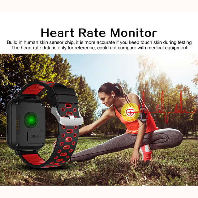 MTK6737 Quad Core Smart Watch / 4G LTE 3