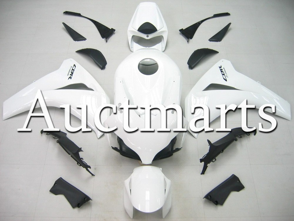 For Honda CBR 1000RR 2008 2009 2010 2011 CBR 1000 RR ABS Plastic motorcycle Fairing Kit Bodywork CBR1000RR 08 09 10 11 CB56