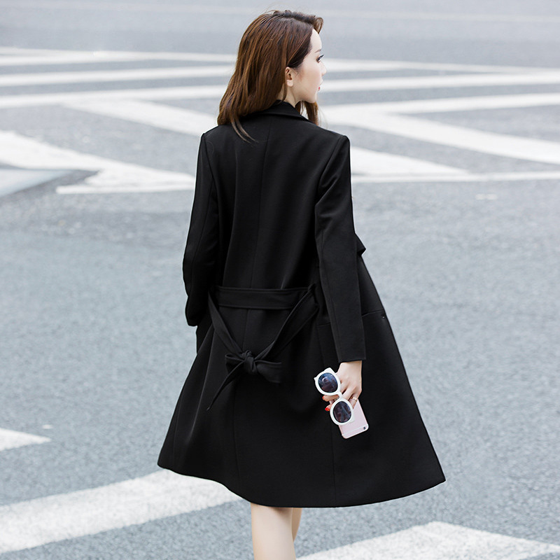 04925dfa7ec72 Femmes-Trench-Manches-Longues-Mode-Casual-Slim-Fit-Avec-Ceinture-Outwear- Manteau-Noir-Gris-Dames-Tranch.jpg