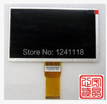 New LCD Display 7 Digma Plane 7.0 TT702M 3G TABLET LCD Screen Matrix Panel LCD Viewing Frame Free Shipping new lcd display matrix for 7 digma plane 7 5 3g ps7050mg tablet inner lcd display 1024x600 screen panel frame free shipping