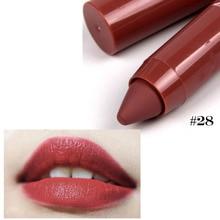 Cryon Matte Lipstick Waterproof Makeup