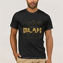 ccc7ca1de84 ARMIN VAN BUUREN BLAH T-SHIRT Trance Music Fans Cool Casual pride t shirt  men