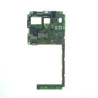 In Stock 100 Tested Working For Lenovo A606 Motherboard Smartphone Repair Replacement With Tracking Number