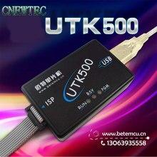 USB STK500 для ATMEGA8U2 ATMEGA8 ATMEGA128 AVR лучший программист