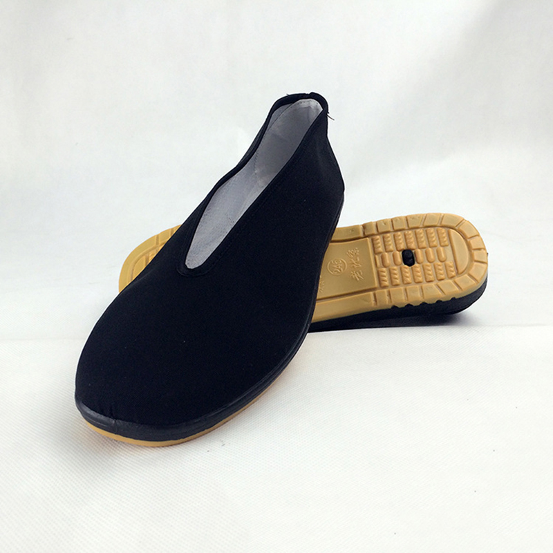 ad3851f445e Zapatos chinos tradicionales Bruce Lee artes marciales zapatos de Kung Fu  zapatillas de Taekwondo Wing Chun zapato de hombre calzado