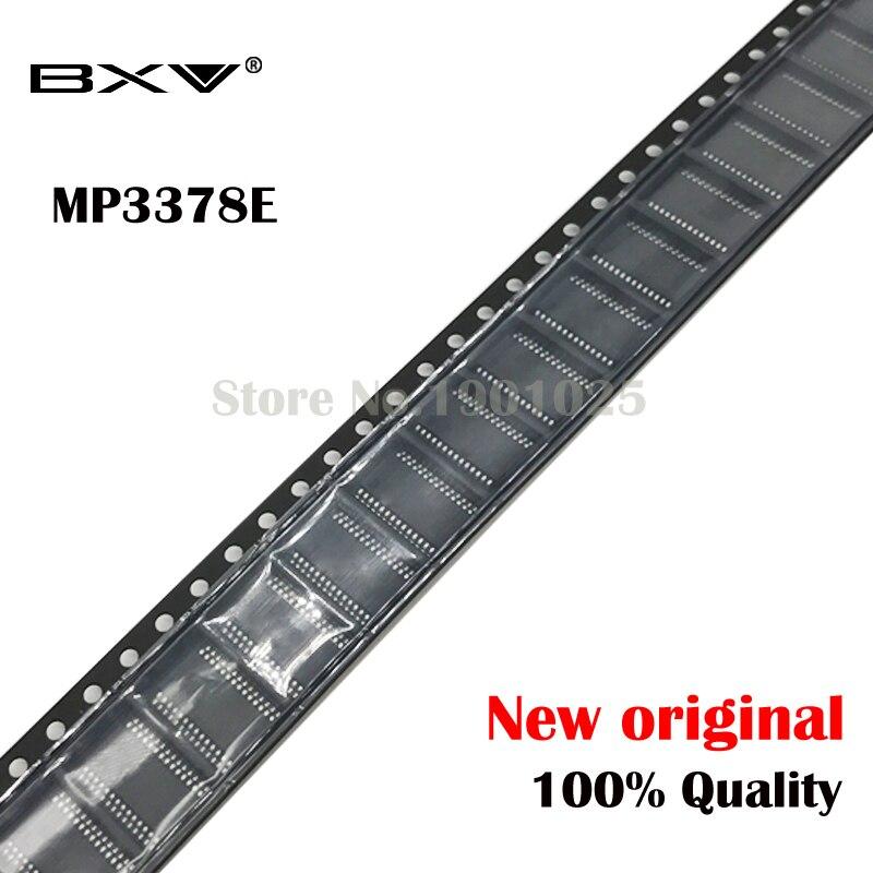 10pcs MP3378E MP3378 TSSOP-28 3378E New Original