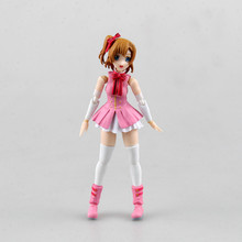 Hotsell 14cm PVC Anime sex doll S.H. Figuarts Love Live Action Figure School Idol Project Honoka Kosaka Collectible model Toy