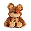 Новое Прибытие LOL Tibbers Плюшевые Игрушки Куклы 40 см LOL энни медведь Tibbers Плюшевые Игрушки Мягкая Кукла Игрушка в Подарок на Рождество день рождения