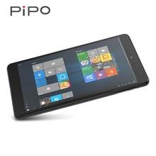 PiPo – tablette PC W2 Pro de 8 pouces, intel Z8350 Quad Core, 2 go de Ram, 32 go de Rom, écran IPS 1920x1200, Win 10, WiFi