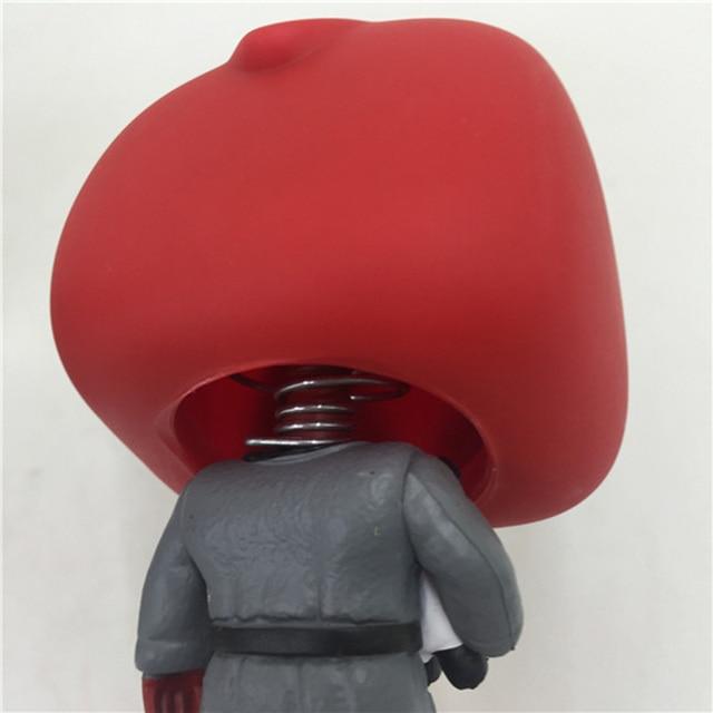 9 centímetros Super Deadpool Vestindo um Roupão de Banho PVC Anime Action Figure Modelo Toy Dolls para Crianças