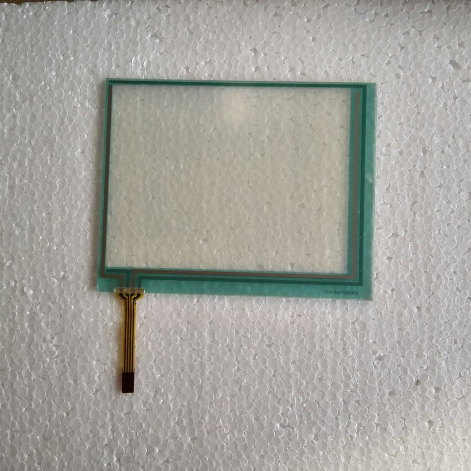 1301 X461 04 NA Touch Glass Panel for HMI Panel repair do it yourself New Have