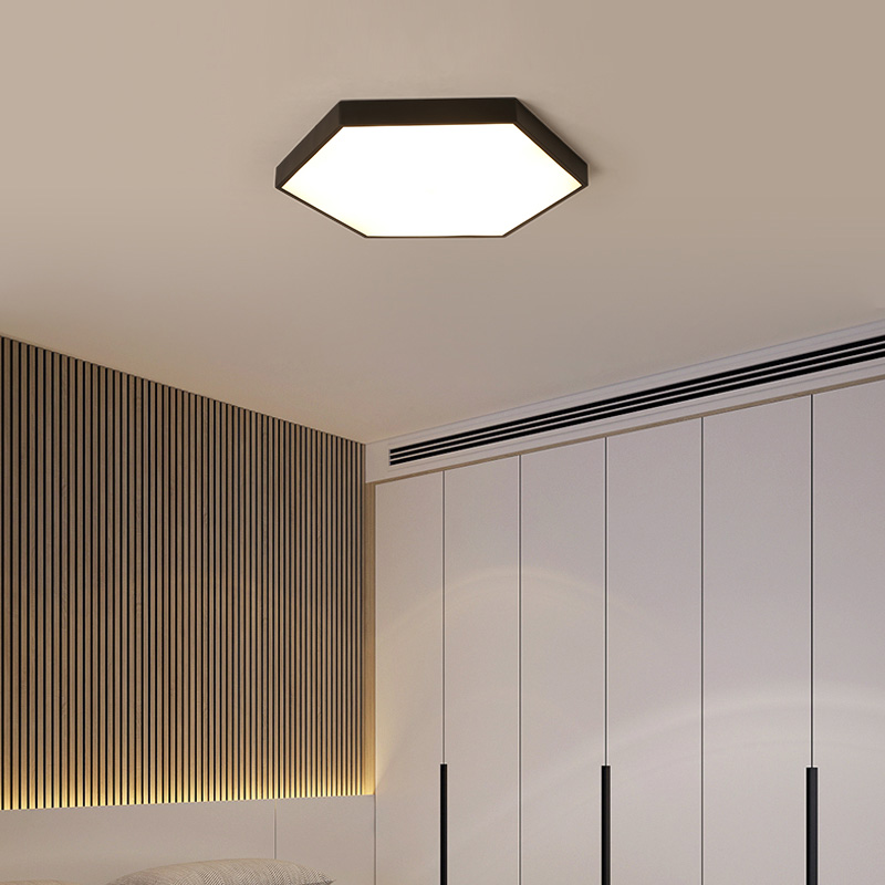 discount kids bedroom lighting fixtures ultra. Mooskolin Modern Led Ceiling Lights For Living Kids Room Bedroom Kitchen Luminaria Ultra Thin Hall Lamp-in From Discount Lighting Fixtures S