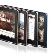 16G RAM 512G SSD 13.3Inch Tablet PC i7 6th Cen. CPU Dual Core i7 6500U IPS Display Touchscreen Fingerprint Recognition Laptop