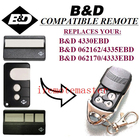 For B&D Compatible w...