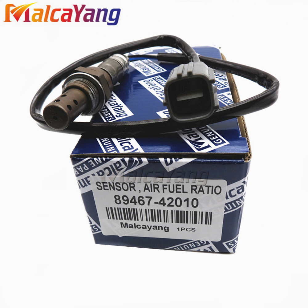 Air Fuel Ratio Exhaust Gas Oxygen Sensor For Toyota RAV4 2 0L 2001 2003 Oxygen Sensor
