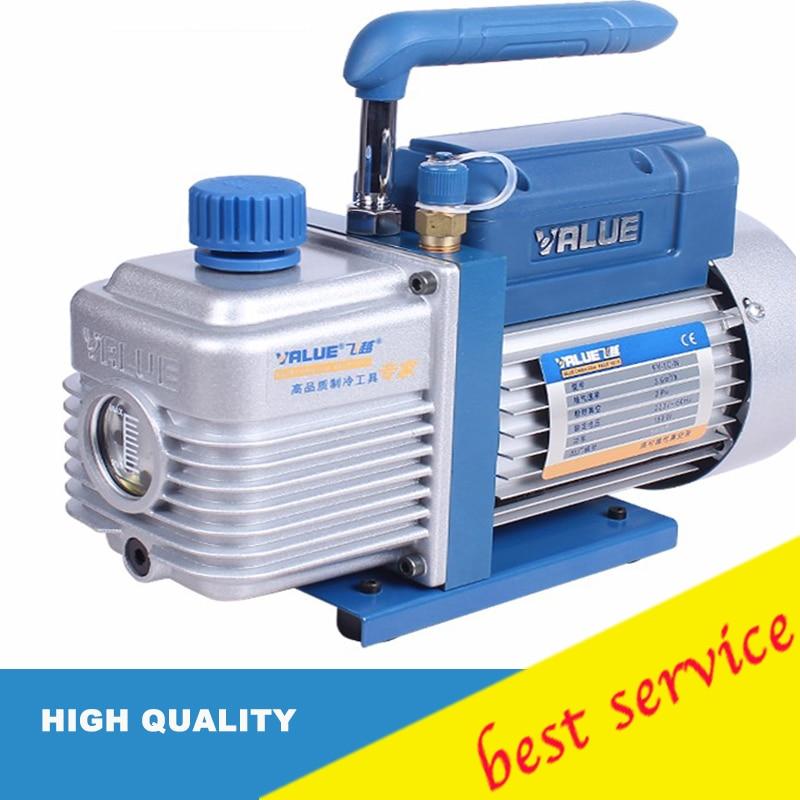 FY-2C-N 2L Mini Vacuum Pump Filtration Experiments / Air Conditioning Fridge 2MPa Model Vacuum Pump 250W 7.2M3 / H air conditioning