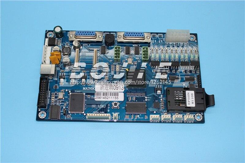 DX5 head main Board Version 1 74 mother board hoson mainboard for signstar printer