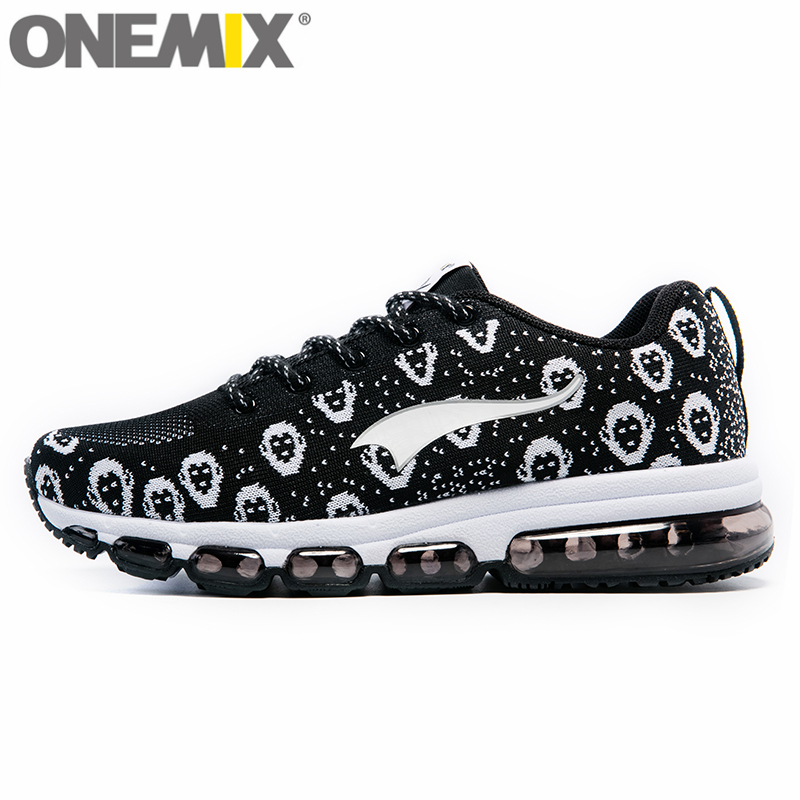 NEW onemix Air Weaving Men's Sport Running Shoes Breathable Mesh Women's Athletic Shoes Lady Walking Sneaker size EU 36-46 2017brand sport mesh men running shoes athletic sneakers air breath increased within zapatillas deportivas trainers couple shoes