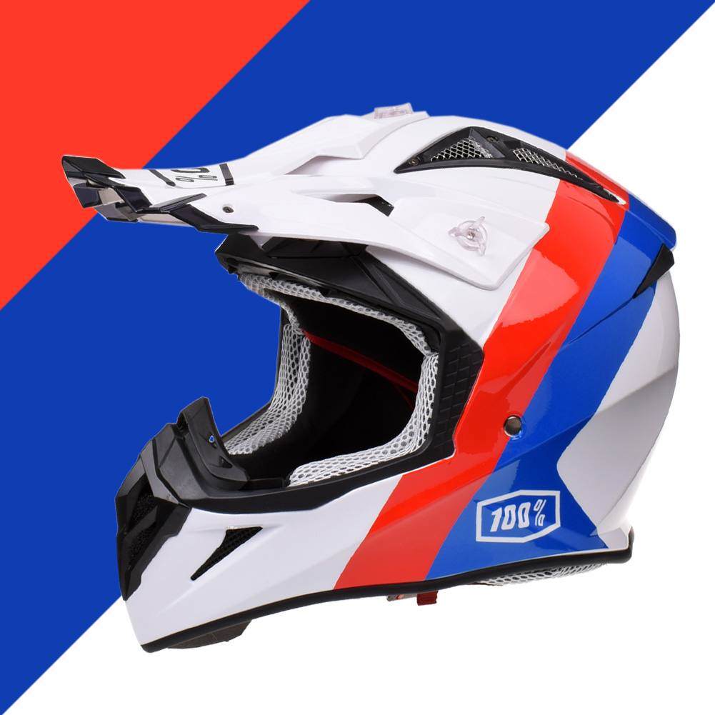 LARATH Motocross Helmet Off Road Motorcycle Casque Capacete Moto Downhill Cross ATV MTB MX DH For KTM Kask Dirt Bike Helmets стоимость
