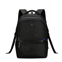 Business Casual Laptop Backpack Famous Brand Fahion High Quality Men Breathable Travel Bag Women Solid Color