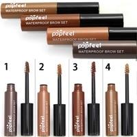 Eyebrow Enhancer Liquid Cream Makeup Eyebrow Gel Eyebrow Enhancers
