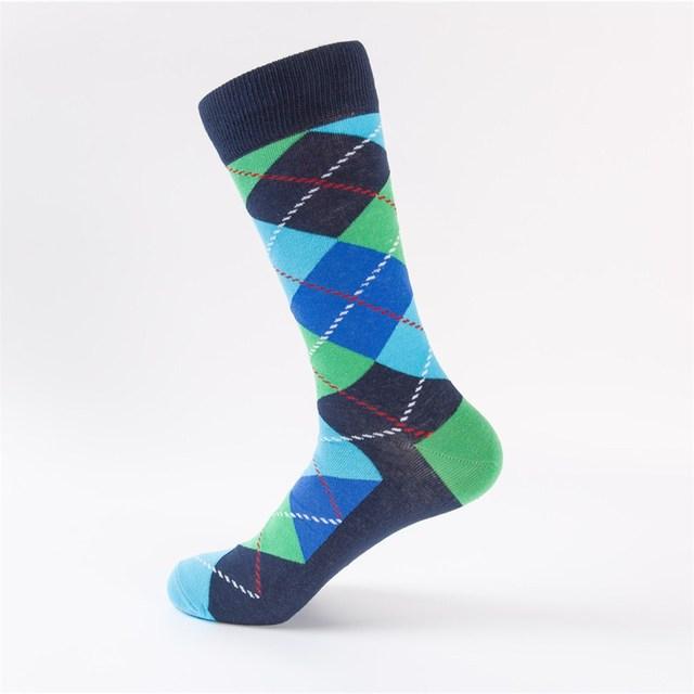 1806 GN Cotton Socks