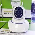 HD 1MP 720P wireless wifi p2p IP network CCTV Camera Baby monitor security camera