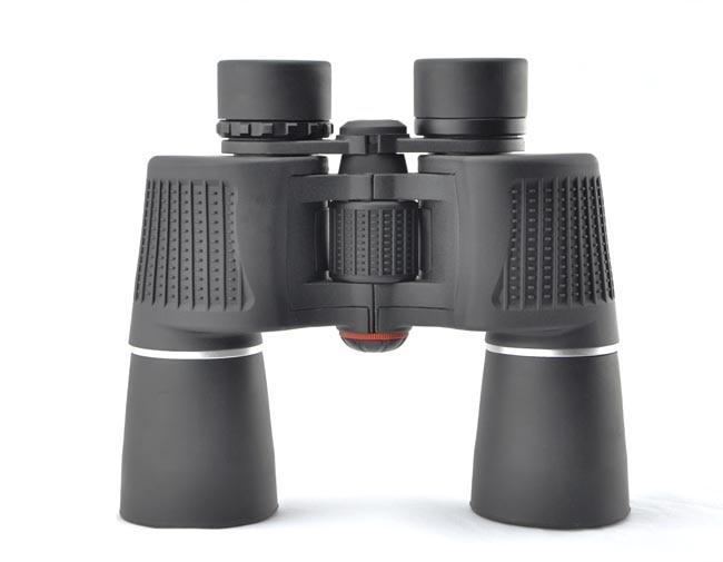 ФОТО Visionking 10x50 High Power Porro Binoculars Big Eyepieces Telescope Prismaticos For Hunting/Camping Wide Angle View Binoculars
