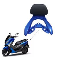 Modified motorcycle accessories rear backrest tail top box case bracket cover for YAMAHA nmax NMAX 155 125 150 NMAX155 2016