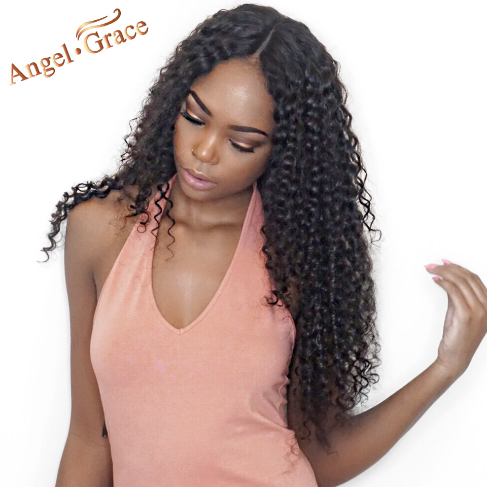 Buy Angel Hair Wig And Get Free Shipping On Aliexpress Com