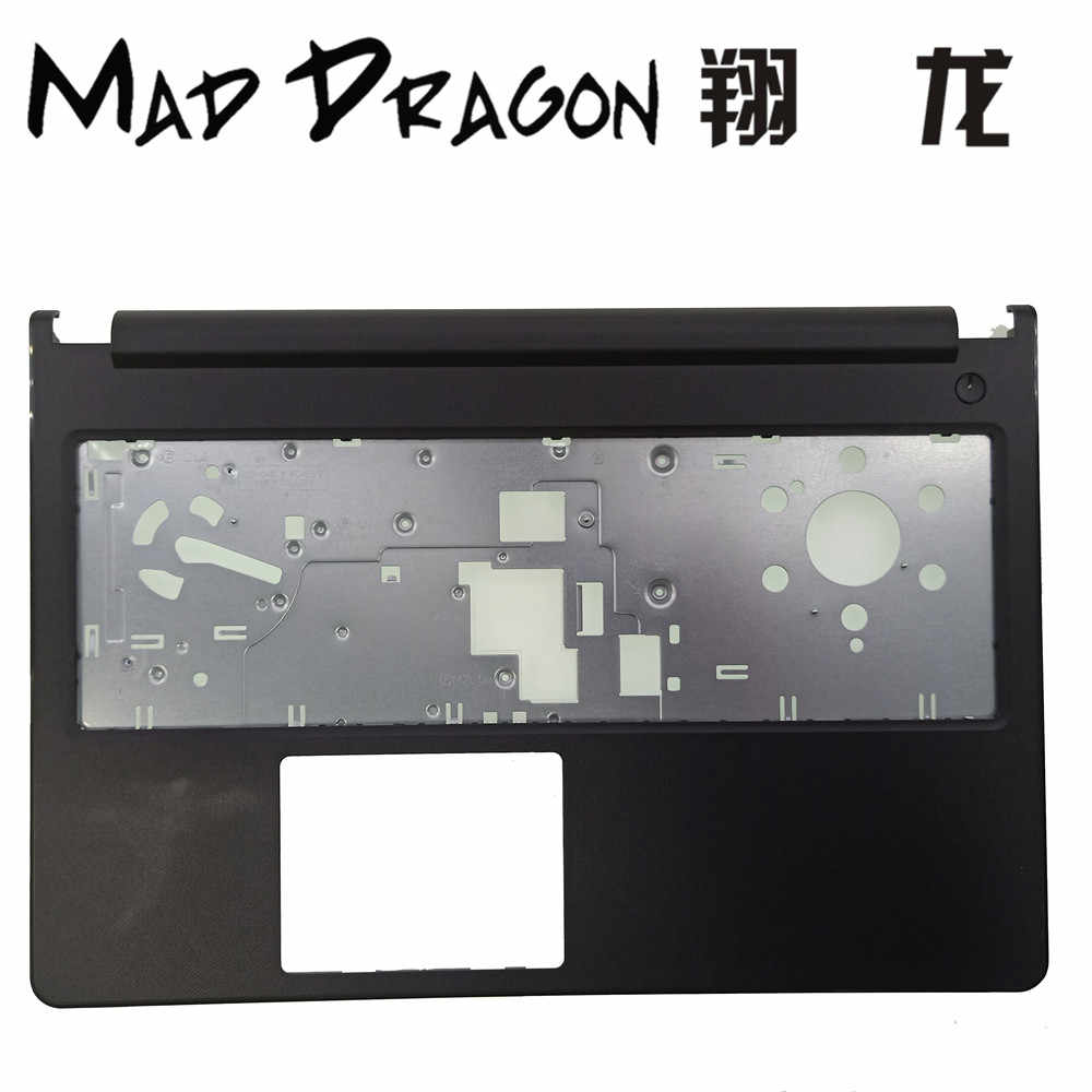 New laptop top case base cover for Dell Inspiron 15 3000