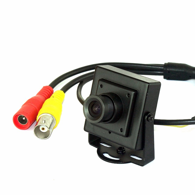 720P 960P 1080P HD Cmos Small Security AHD Cctv Camera 3.6MM 6MM Lens Color Indoor Home Analog Mini Video Cctv Camera P2P Cam