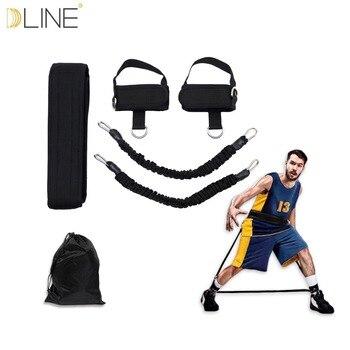Ленты сопротивления, тянущиеся ленты для тренировок, фитнес-оборудование, эластичная лента для кроссфита, латекса, йоги