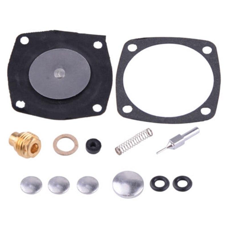 Remplacement carburateur kit Fit pour Tecumseh S140 S200 S620 CR20 631893 Rebuild