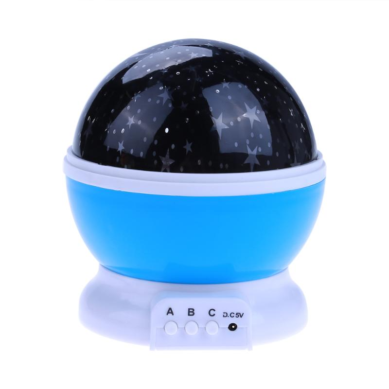 HTB1pi1oabsTMeJjSszdq6AEupXaL Stars Starry Sky LED Projector Moon Night Lamp Battery USB Bedroom Party Projection Lamp for Children's Night Light Gift